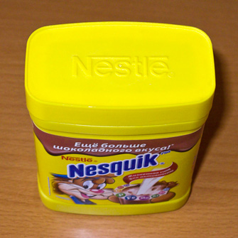 Вот оно, какао моей мечты, вот оно! ;)