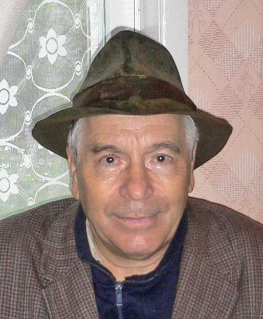 виктор фролов: