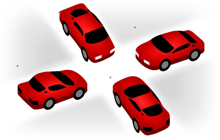 Машинки для схемы