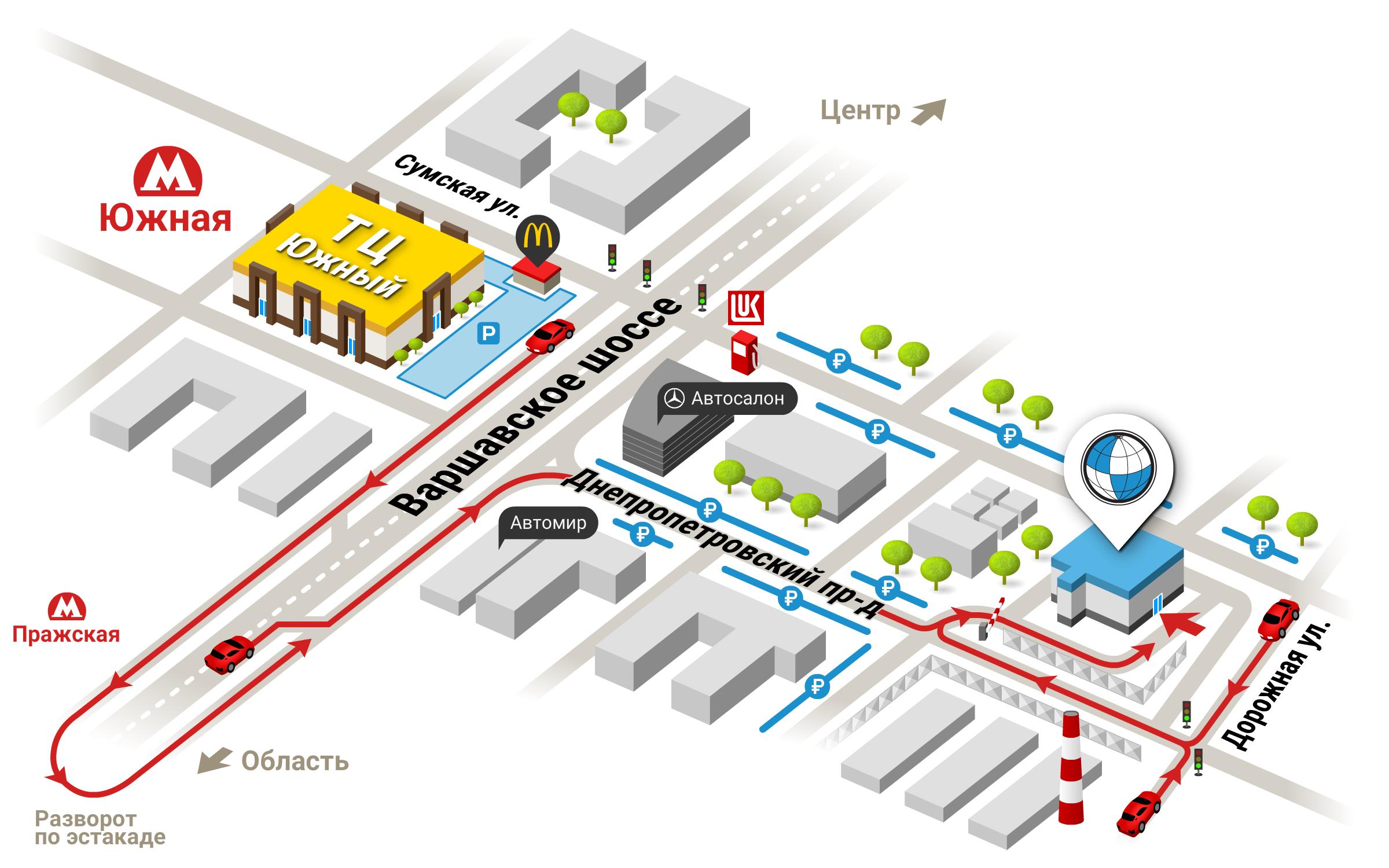 Сделать схему проезда сайт топ шоп официальный сайт интернет магазин одежды в москве