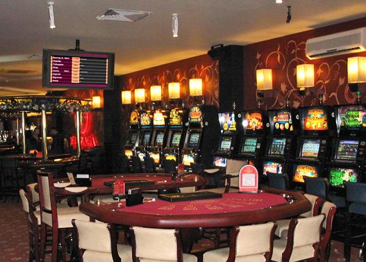 Автомат азарт игровой